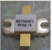 5 teile/los RD70HVF1 RD70HVF1 101 hochfrequenzrohr hochfrequenz rohr original power module IC elektronik