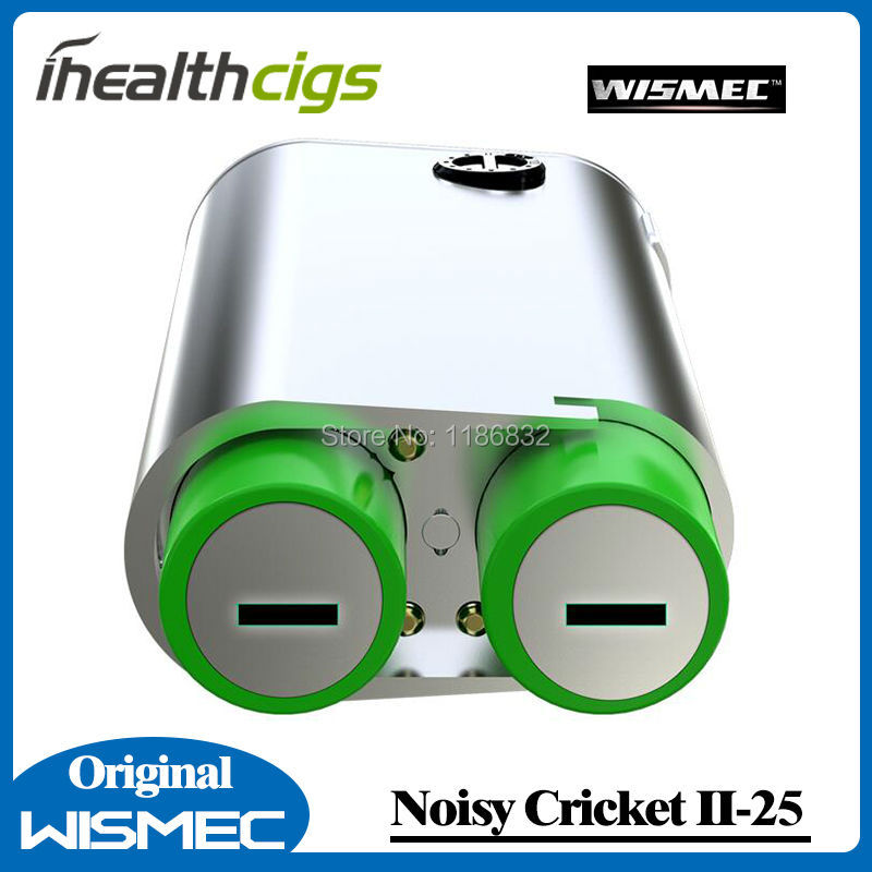 Noisy Cricket II 2