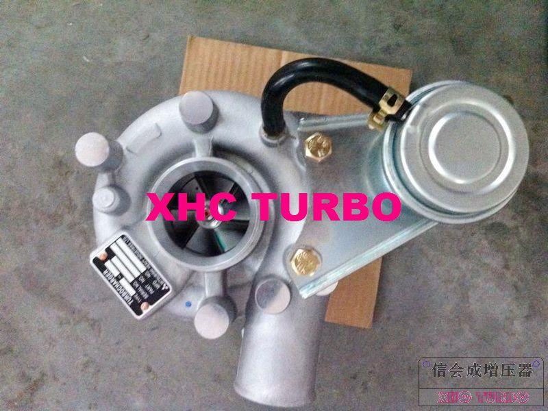 Nouveau turbocompresseur TD05H/49178-02385 ME014881 pour MITSUBISHI Fuso Canter 4D34T 3.9L 136HP (huile)
