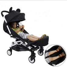 Maternal and child supplies baby carriage accessories yoya stroller long pedal