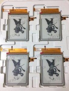 """Image 1 - ED060XH7 100% חדש 6 """"eink LCD תצוגת מסך עבור קוראי eBook משלוח חינם"""