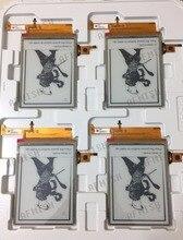 "ED060XH7 eBook 독자를위한 100% 새로운 6 ""eink LCD 디스플레이 스크린 무료 배송"