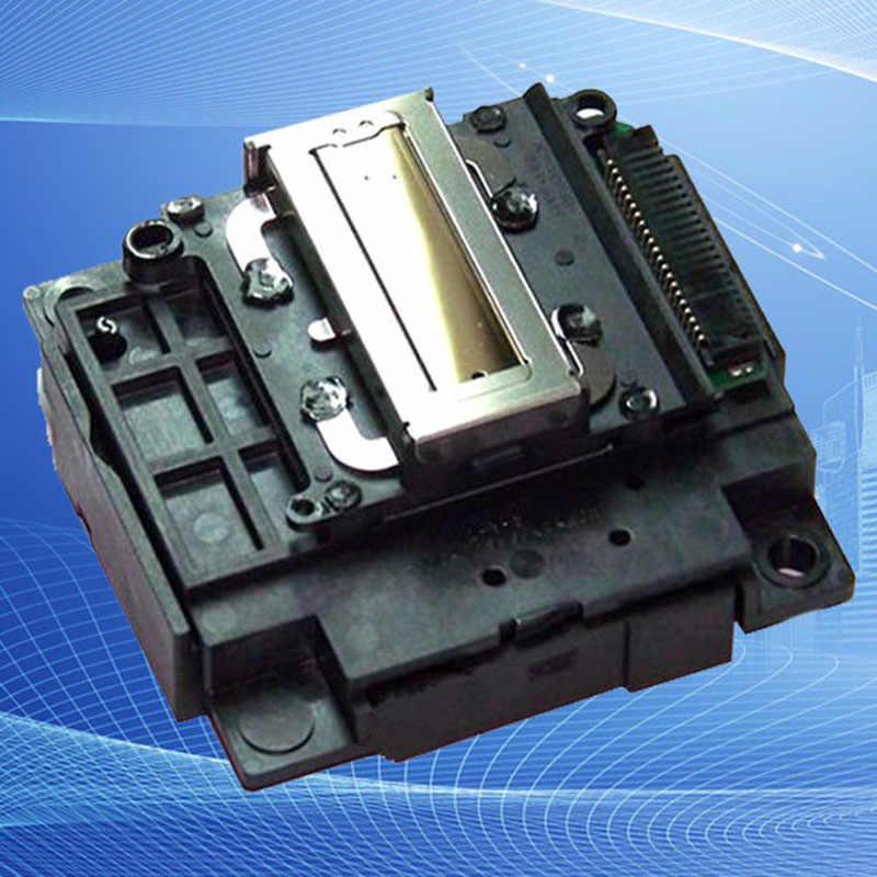 Fa04010 Print Head untuk Epson L300 L301 L303 L351 L355 L358 L111 L120 L210 L211 Me401 Me303 XP 302 402 405 201 Printhead