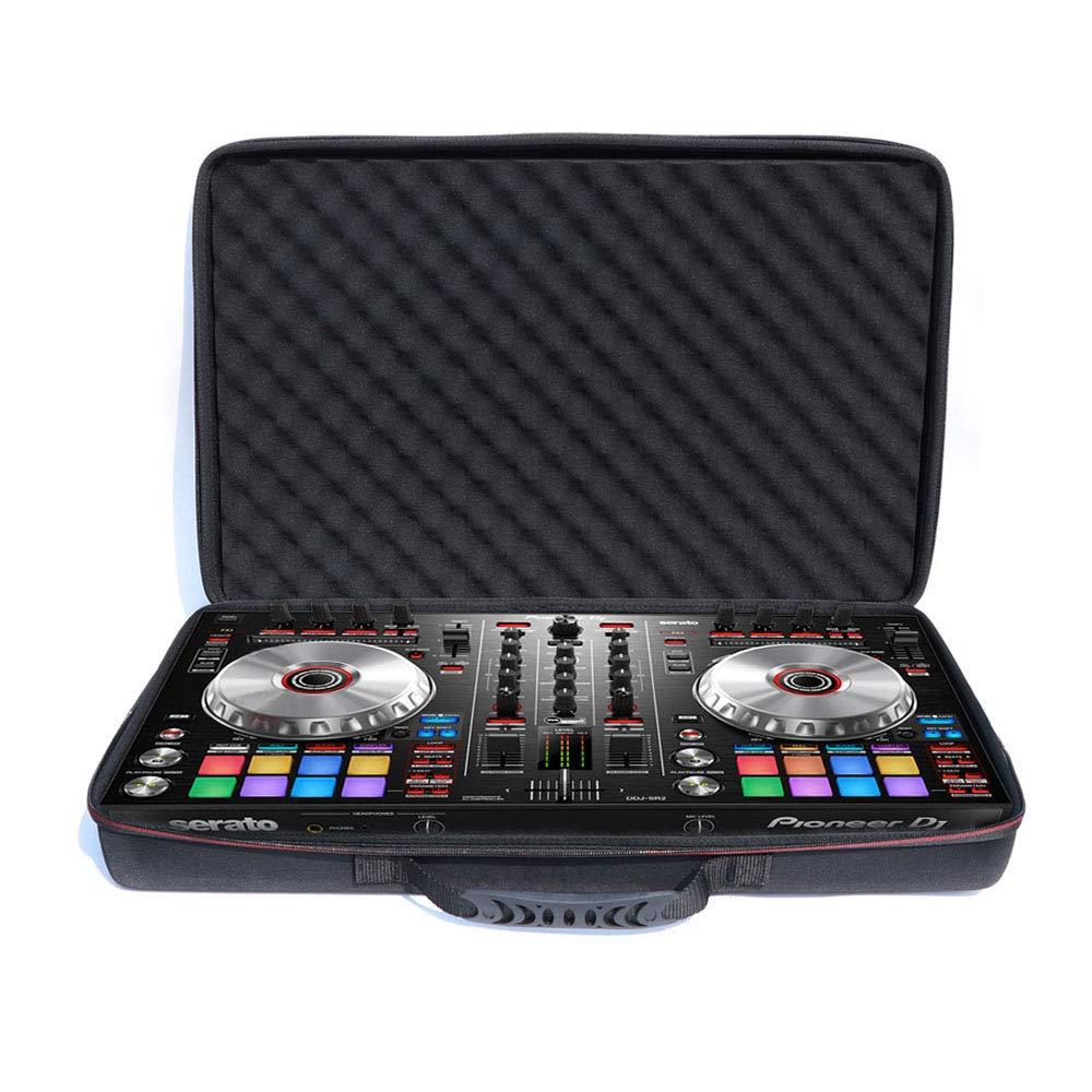 2019 nouvelle housse de transport supérieure protéger le sac de poche étui de voyage pour Pioneer DJ DDJ-SR2 contrôleur Portable 2 canaux