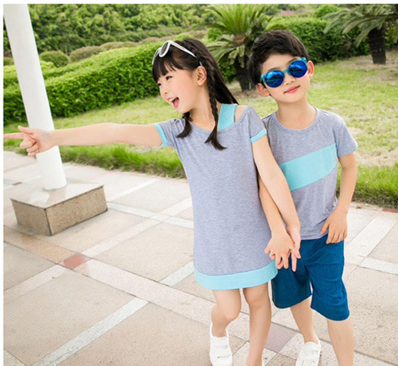 HTB1t5q2JFXXXXcAXVXXq6xXFXXXc - Entire Family Fashion - Matching Family Outfits, Smart Casual Styling, 3 Color Options