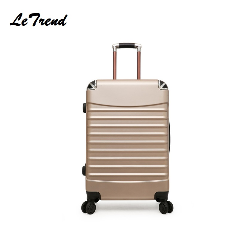 Fashion 20/24 Inches Trolley Boarding Case PC Colourful Travel Waterproof Luggage Rolling Suitcase Extension Spinner BoxFashion 20/24 Inches Trolley Boarding Case PC Colourful Travel Waterproof Luggage Rolling Suitcase Extension Spinner Box