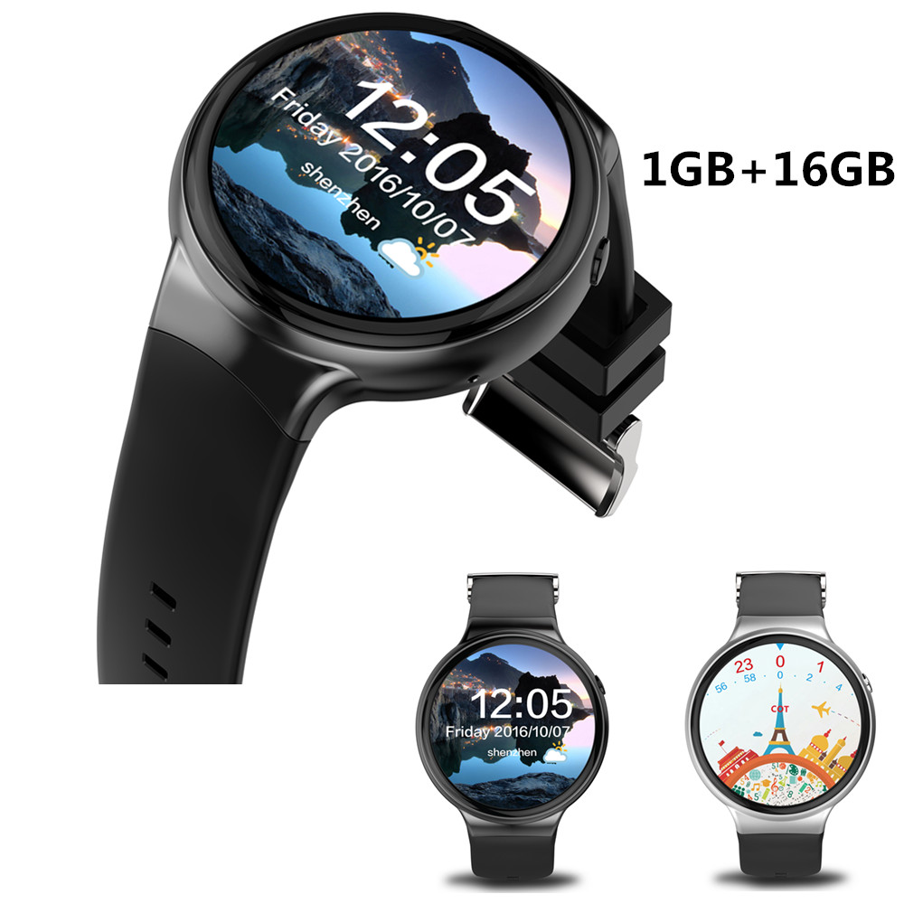 Beseneur Bluetooth Smart Watch I4 with Heart Rate Monitor Support SIM Card Pedometer 3G WIFI GPS Smartwatch for Android Phone  2 pcs smart watch x200 android wristwatch heart rate monitor smartwatch with camera support 3g wifi gps 8gb 512mb for business
