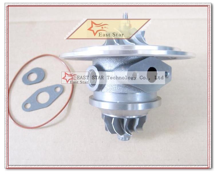 Turbo Cartridge CHRA Turbocharger core GT1752S 733952 733952-5001S 733952-0001 28200-4A101 For KIA SORENTO 2.5L CRDI D4CB 140HP