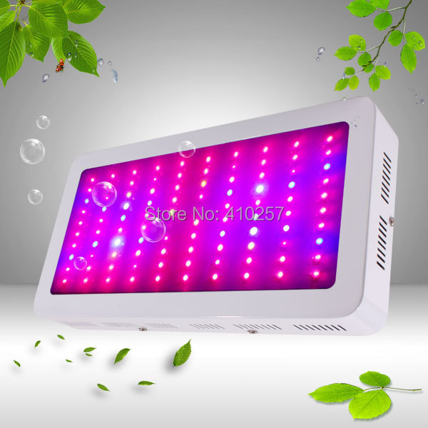 300W Led grow light 100*3W good for Medicinal plants growth and flowering,CE/ROHS approved,Dropshipping 300 watt led grow light red blue good for medicinal plants growth and flowering