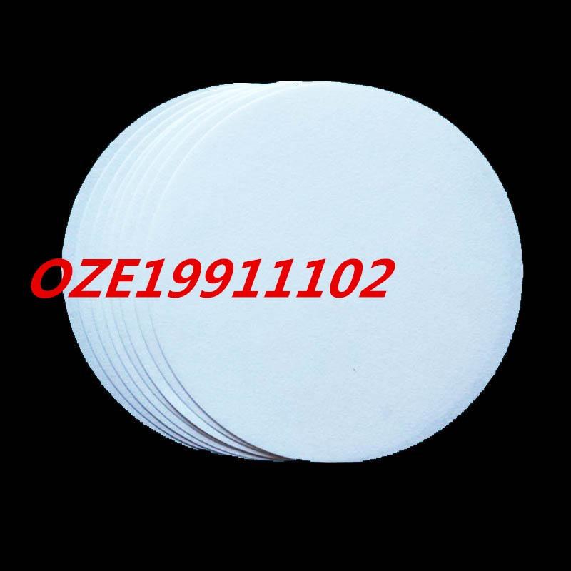 9cm Diameter 100 Discs Circle Qualititive Filter Paper Slow Flow 100pcs