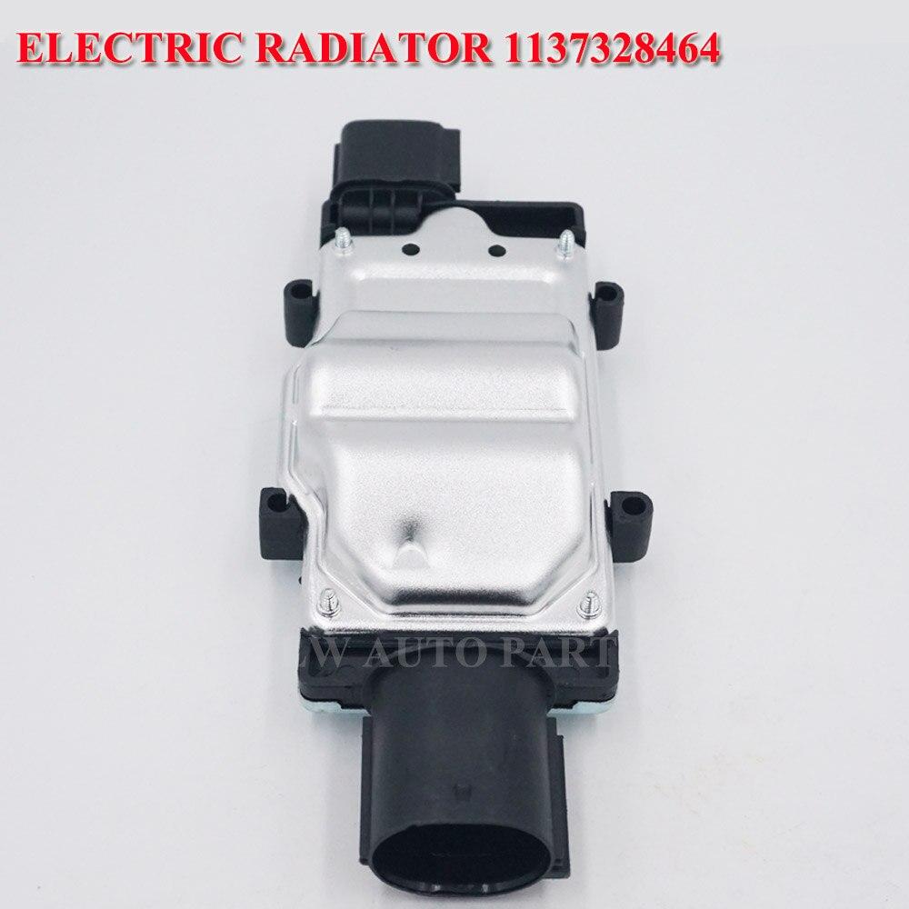 MODULE de commande de ventilateur de radiateur pour FORD C-MAX 2,0 hybride 2016-2017 USA 1137328464 1137328567