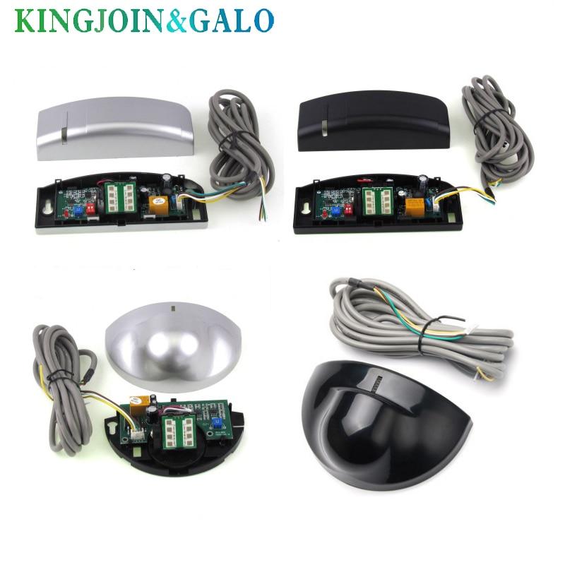 Microwave 24.125GHz Automatic Door Sensor Good Quality Motion Sensor