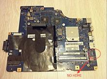 Genuine NAWE6 LA-5754P Rev 1.0 main board FIT For Lenovo z565 Laptop Motherboard