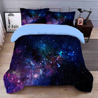 Outer space Galaxy p...
