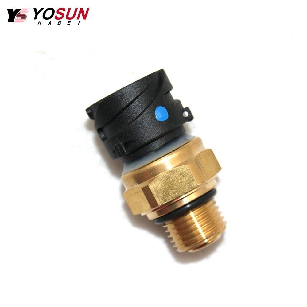 Oil Pressure Sensor 21302639 For Diesel For Volvo TRUCK D12 D13
