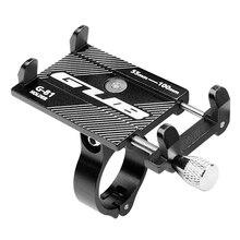 M365 Einstellbare Anti Slip Handy Ständer Halter M365 Pro Elektrische Roller Lenker Halterung Rack