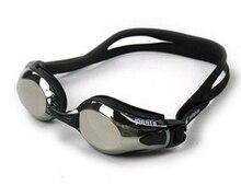 2016 Brand Men Women Anti Fog UV Protection Swimming Goggles Professional Electroplate Coating Waterproof Eyewear Swim Glasses
