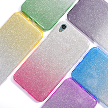 For Sony Xperia Z5 Case Cover Glitter TPU Silicone Coque for XA XP XA1 Ultra Plus X XC XR XZ XZ1 Compact Premium