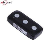 Автомобильные GPS навигаторы локатор gl520m CR123A 1400 мАч Батарея GPS трекер GSM отслеживания устройства с магнитным креплением чехол низкая Мощност