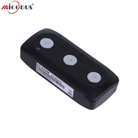 Vehicle GPS Locator GL520M CR123A 1400mAh Battery GPS Tracker GSM Tracking Device With Magnetic Mount Case