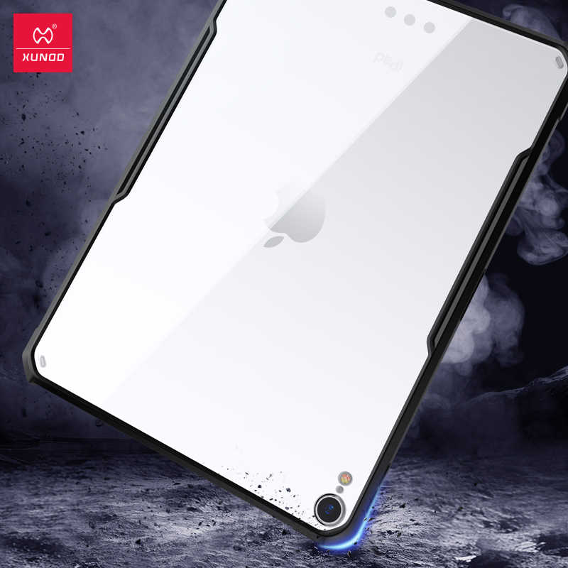 separation shoes a6987 03c3f XUNDD Protective tablet Case for new iPad Pro 11 12.9 9.7 10.5 inch 2017  2018 mini 12345 air 2 3 with airbags Shockproof Cases