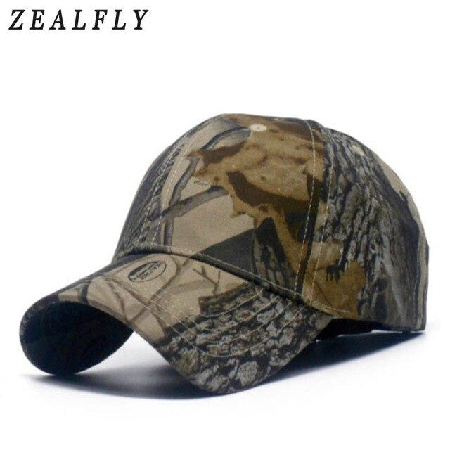 da4aed0c5d12b 2018 gorra táctica de camuflaje gorras de béisbol para pesca al aire libre  sombrero de caza