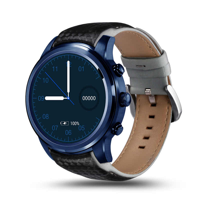 X5 LEM5 3G Sport Smart Watch Android MTK6580 WiFi Bluetooth Smartwatches Heart Rate Blood Pressure Monitor Waterproof Phonewatch