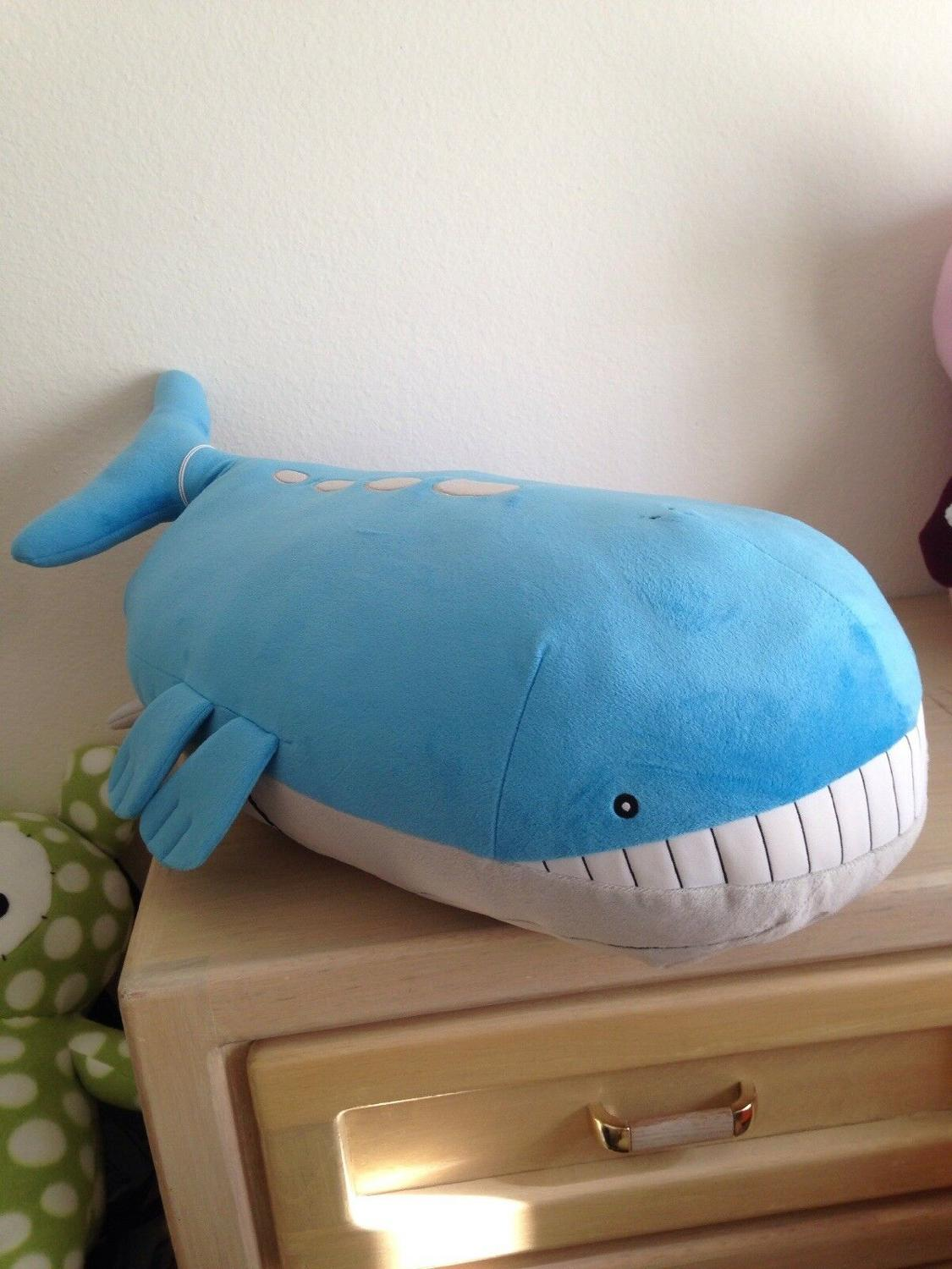 New Official UMBO Wailord 24