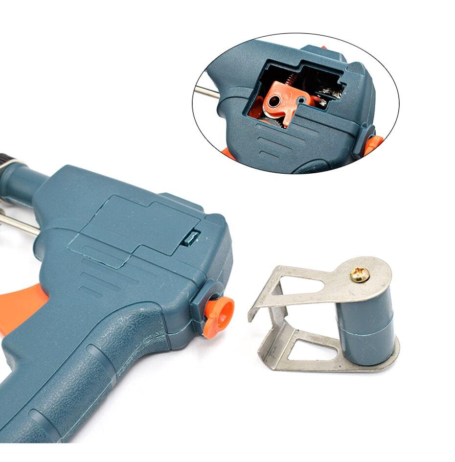 Automatic Send Tin Gun 10