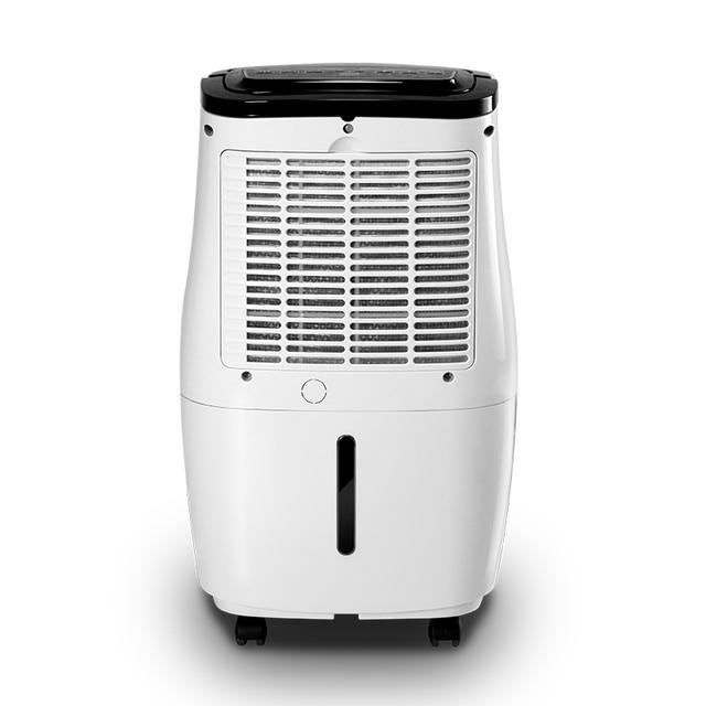 Household Air Dehumidifiers Absorb Moisture Machine Dry Desiccant Mute WIFI  Smart House