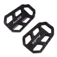 FOR BMW F700GS F800GS Motorcycle Accessories CNC Aluminum Alloy Pedal Increase