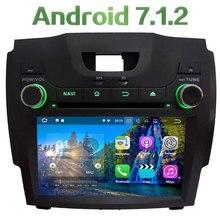 Quad Core 3G 4G WIFI Android 7 1 2 2GB RAM DAB SWC Car DVD Player