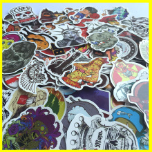 PVC Stickers Waterproof Random No Duplicates 200 Pcs
