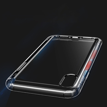Baseus Safety Airbag Case for iPhone X/Xs, Xr, Xs Max