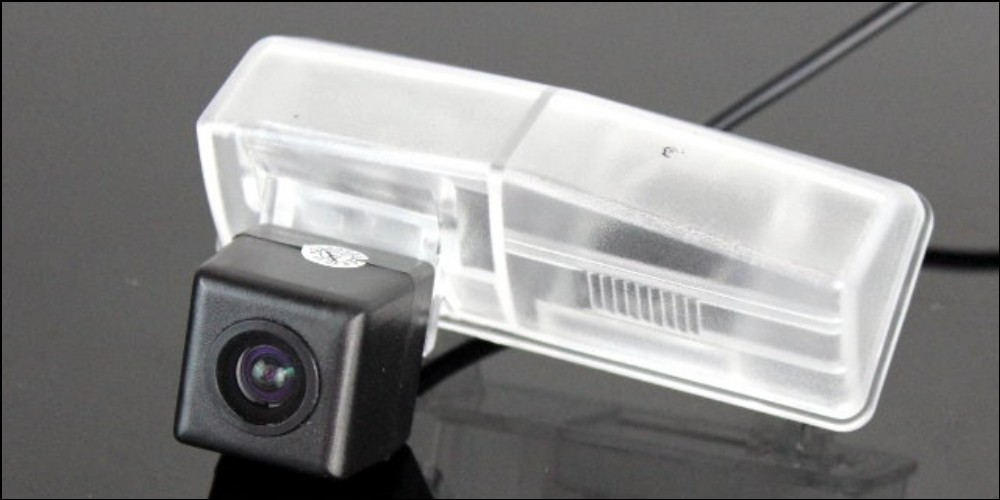 TOYOTA PRIUS 2009~2014 Rear Look View Camera.Show 2