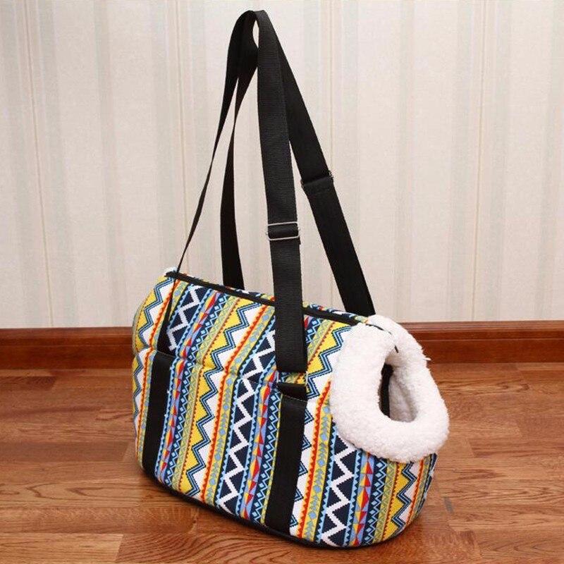 Mochila para mascotas, mochila para perro, cómoda y suave, para perros y cachorros, bolsas para senderismo al aire libre, bolso para cachorros, productos para mascotas