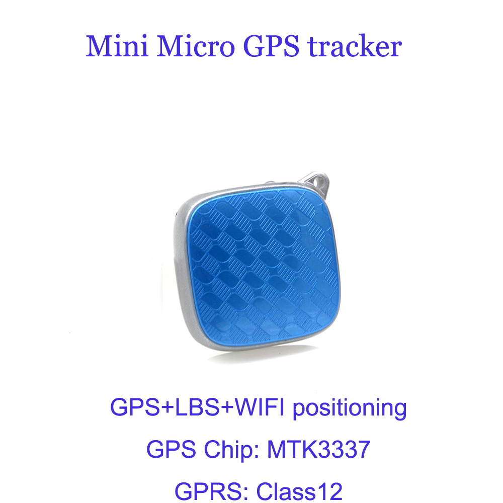 mini micro gps tracker locator car vehicle tracker gps position for kids children tracking device gps lbs wifi positioning