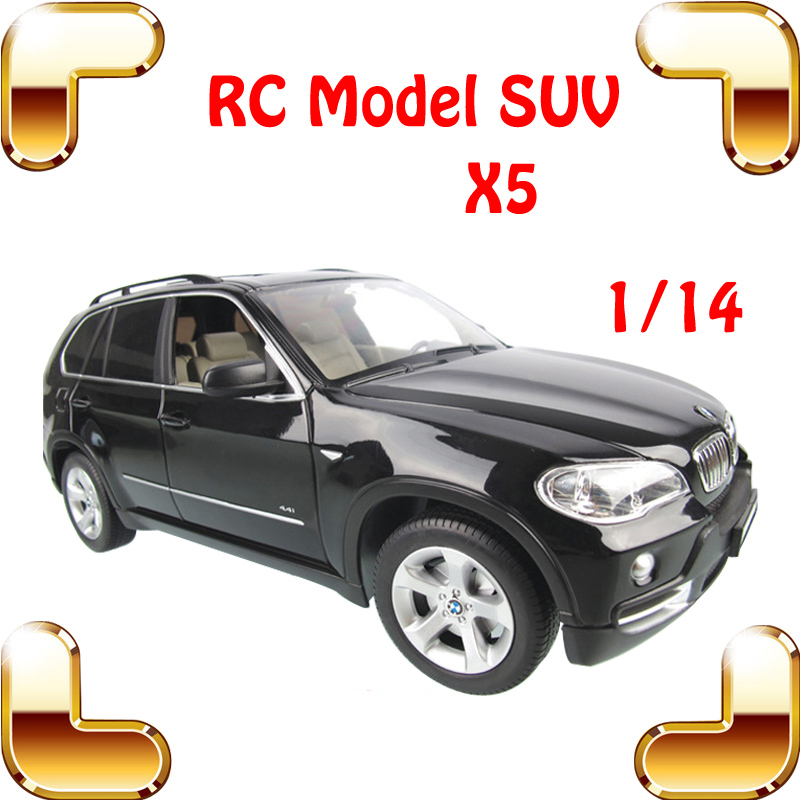 ФОТО New Year Gift 1/14 X5 RC SUV Toy Car Model Truck Large Vehicle Radio Control Car Electric Machine Jeep Toy For Boys Cars