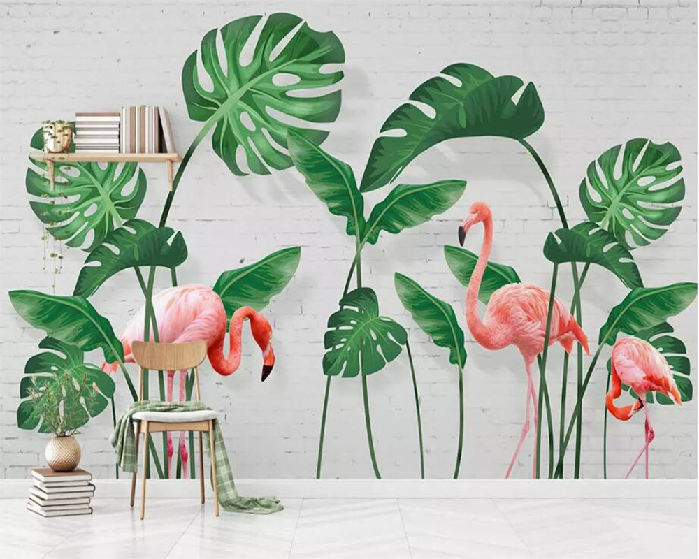 Beibehang Custom Wallpaper 3d Mural Modern Minimalist Tropical Leaves Background Wall Paper Nordic Banana Turtle Back Leaf Mural Wallpapers Aliexpress Download all photos and use them even for commercial projects. us 8 55 43 off beibehang custom wallpaper 3d mural modern minimalist tropical leaves background wall paper nordic banana turtle back leaf