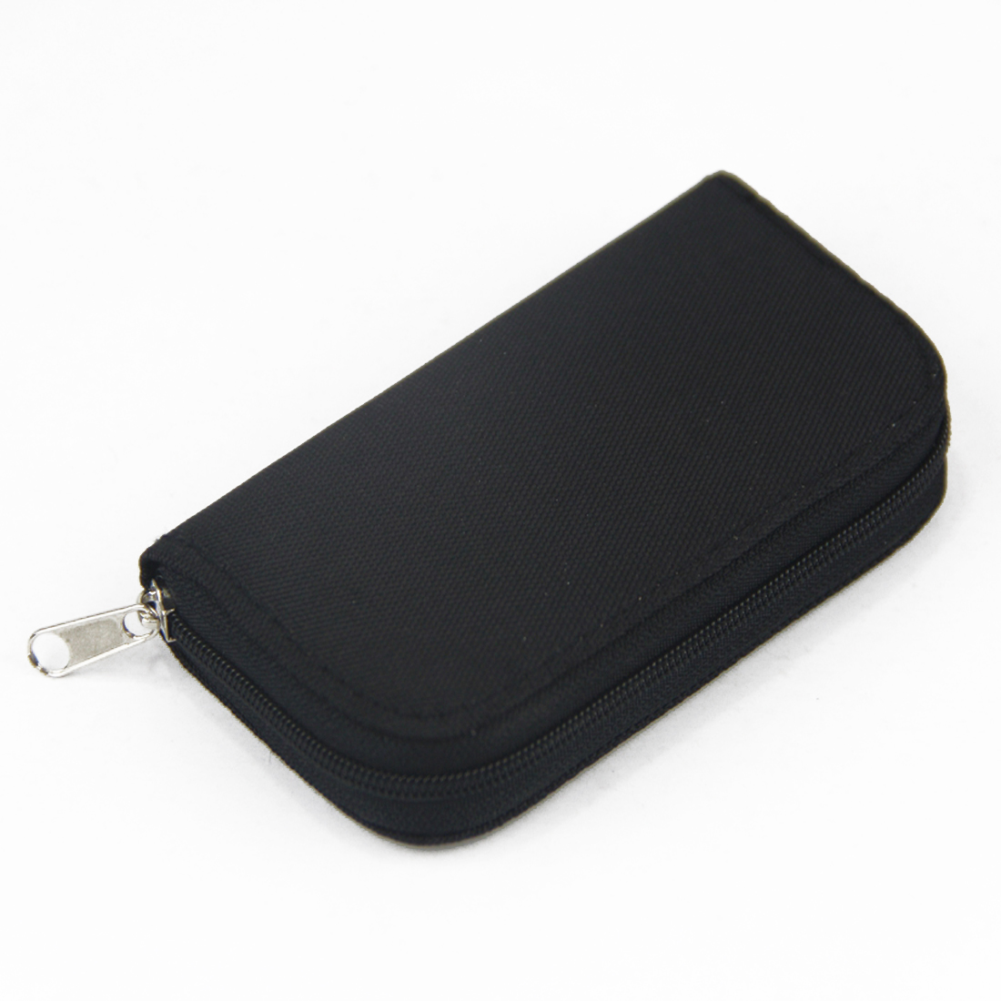 Etmakit  TOP Memory Card Storage Carrying Case Holder Wallet 18slots + 4 Slots For CF/SD/SDHC/MS/DS 3DS Game Accessory