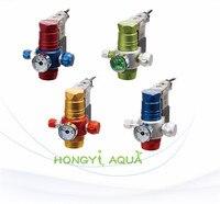 1 Piece ISTA CO2 Controller CO2 Single Regulator Magnetic Solenoid Valve CO2 Equipment Aquarium Fish Tank
