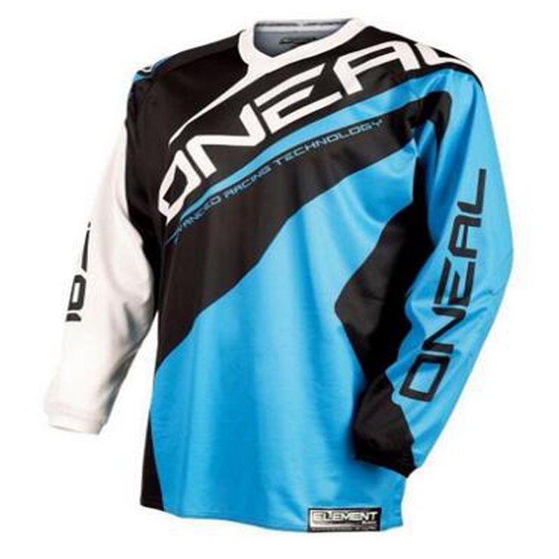 2018 moto Moto jerseys MX Off-road Motorcycle Racing Speed Dry T-shirt Riding Jacket Male Long Sleeved Summer DH Speed Surrende