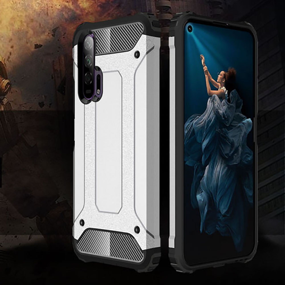 SFor Huawei Honor 20 Pro Case For Huawei Honor 20 20S 30 30S X10 Honor20 Honor30 S Pro 20Pro 5G Phone Back Coque Cover Case(China)