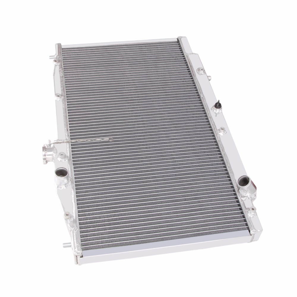 Car Radiator For Honda Accord 30l V6 2003 2007 Mt Full Aluminum W Valve Expantion Cm5 2005 Cap 2571 In Radiators Parts From Automobiles Motorcycles On Alibaba