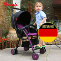 Pouch Baby Stroller Lightweight Stroller 4.2KG Prams Kid Carriage Pushchair
