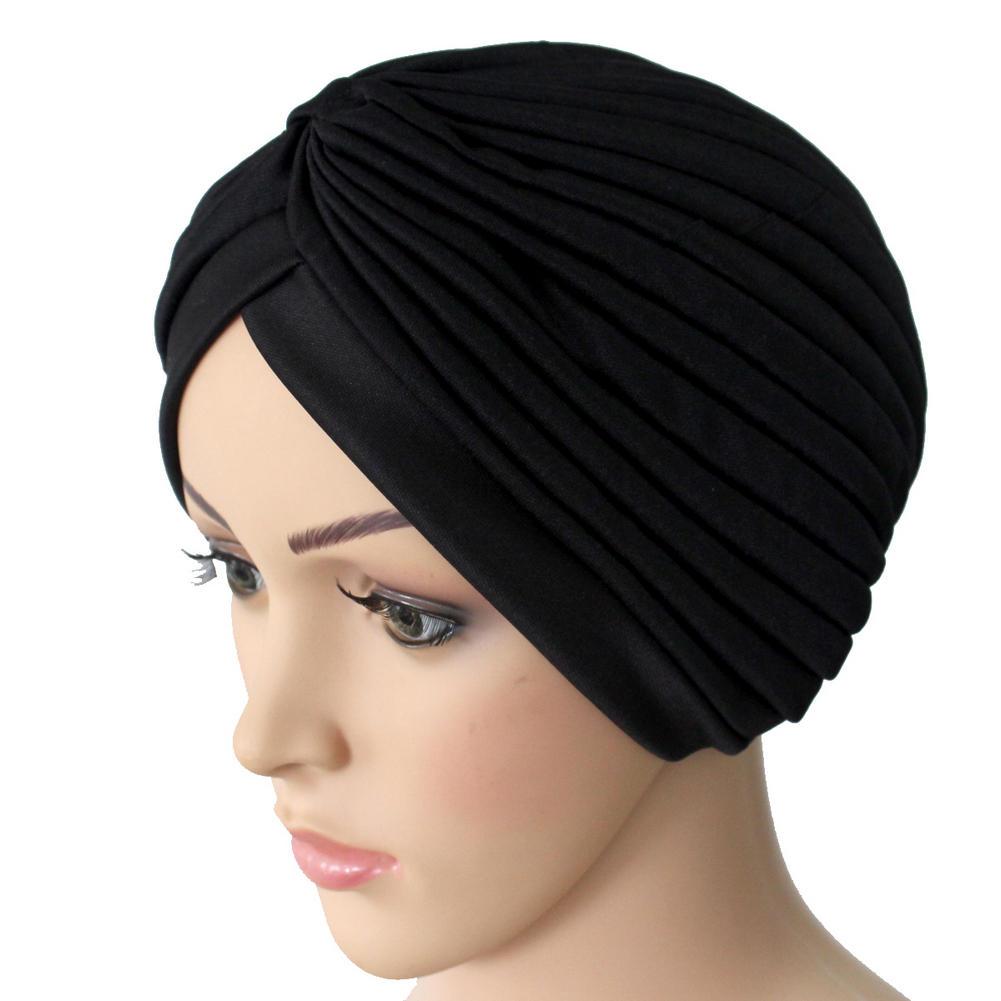 Free Shipping High Quality Indian Style Head Wrap Cap Turban Holiday Stretchable Hat Cloche Turban Hair Cover Fashion Headwear женская фетровая шляпа brand new 2015 fedora cloche hat cap 6 bm890