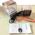 Nova moda música anjo mini speaker boombox jh-md08 para computador ipad e telefone celular s