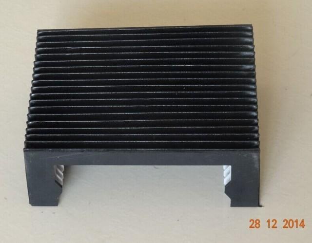 Spezielle gebrüll für hiwin hg20, width167mm x height36 x Lmax3500mm