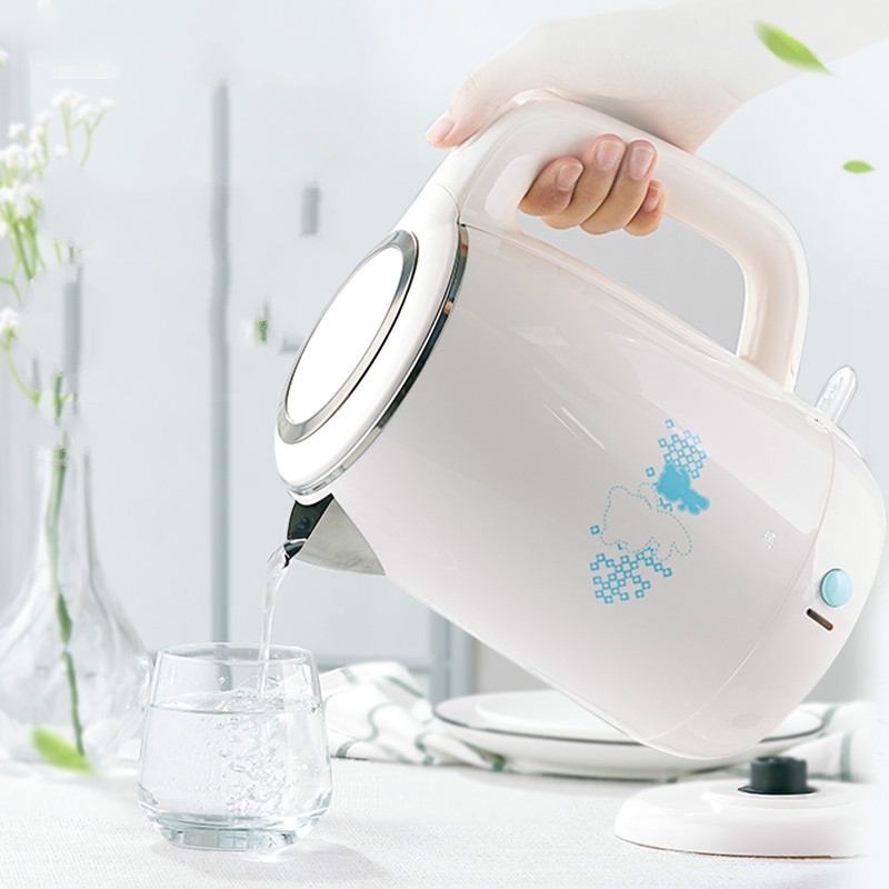home electric kettle stainless steel automatic power failure heat preservation electric kettle is used for automatic power failure and boiler stainless steel kettles