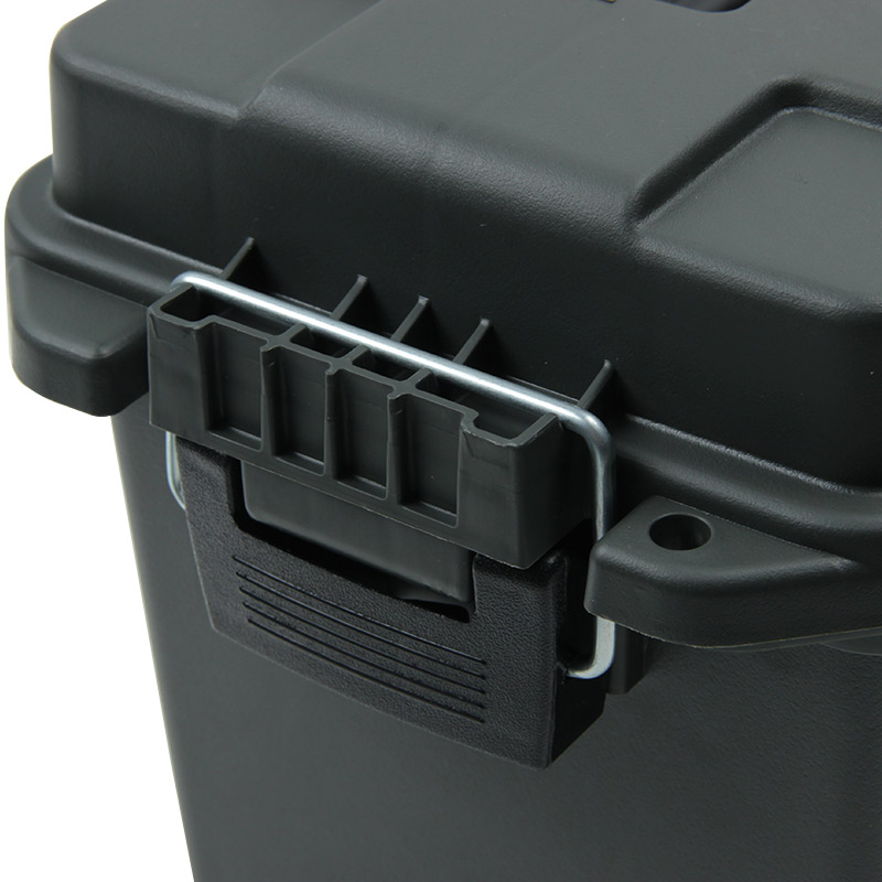 Ammo Box Military Style Plastic Storage Can Heavy Duty Caliber Bulk Ammo Crate for Long Term Storage Tactical Bullet box  (20)